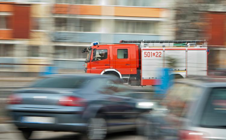 Słownik pojęć przeciwpożarowych